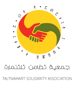 Logo for Taltnamart Solidarity Association