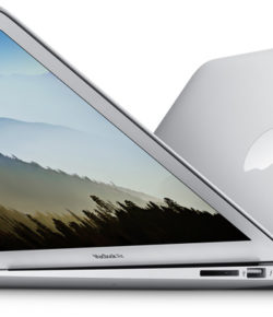 From China to Berlin; the flight of a MacBook Air